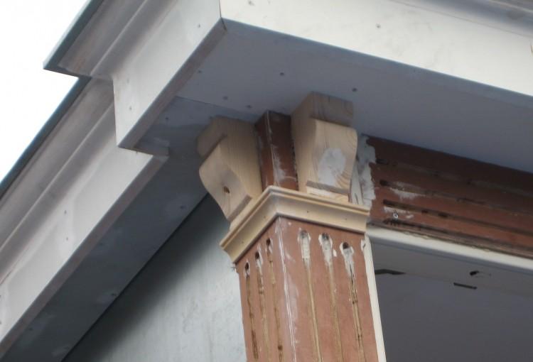 Thumbnail for Uitvoering van dakkapellen
